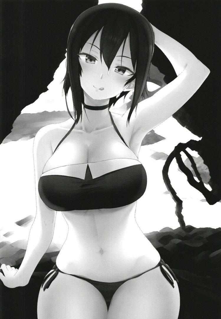 野外セックス エロ同人誌情報館003