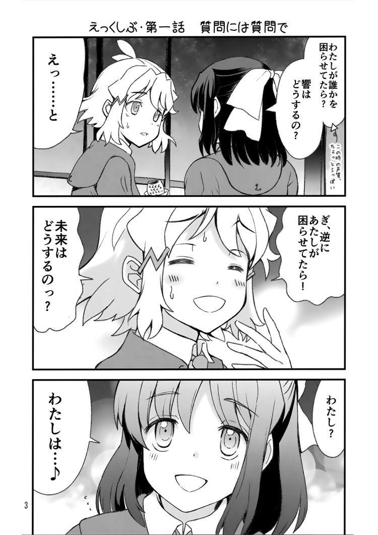 戦姫絶唱シンフォギア エロ同人誌情報館003