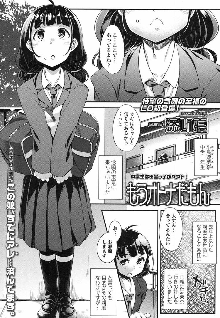 ナニ- 美少女はげしい エロ同人誌情報館001