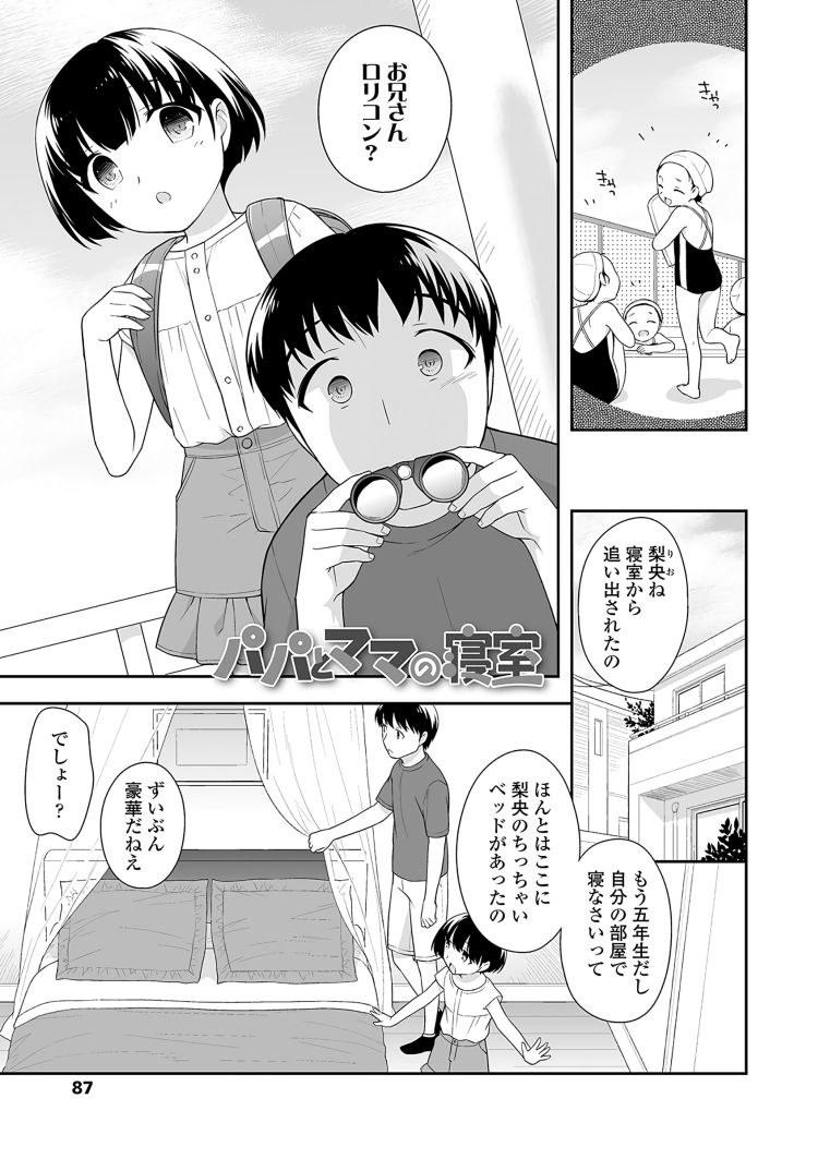 ロりコン 小学 画像 エロ同人誌情報館001