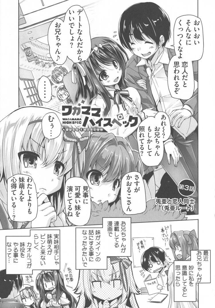 萌え萌えキュン エロ同人誌情報館001