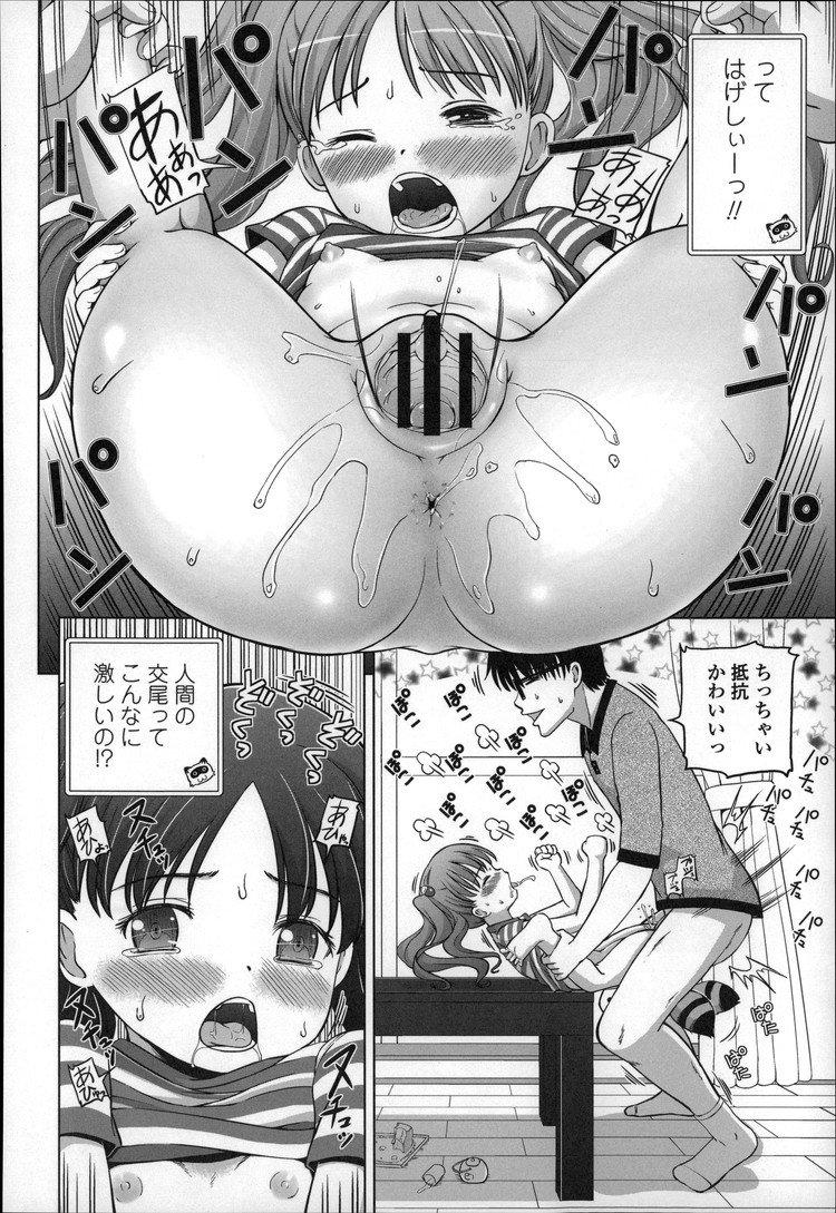 たぬき顔 かわいい エロ同人誌情報館014