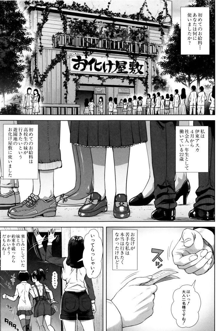 置換漫画 クン二 あな エロ同人誌情報館001