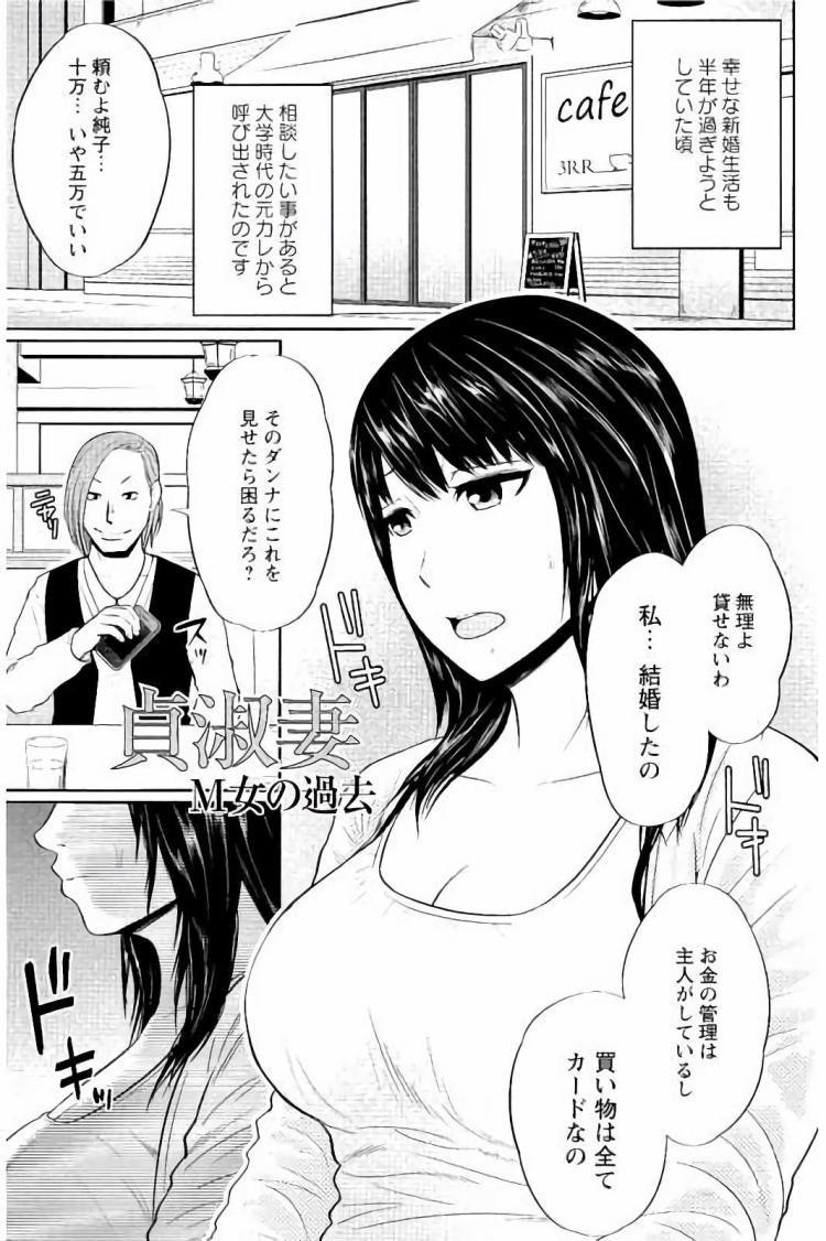ドmな奥さん日本橋店 エロ同人誌情報館001