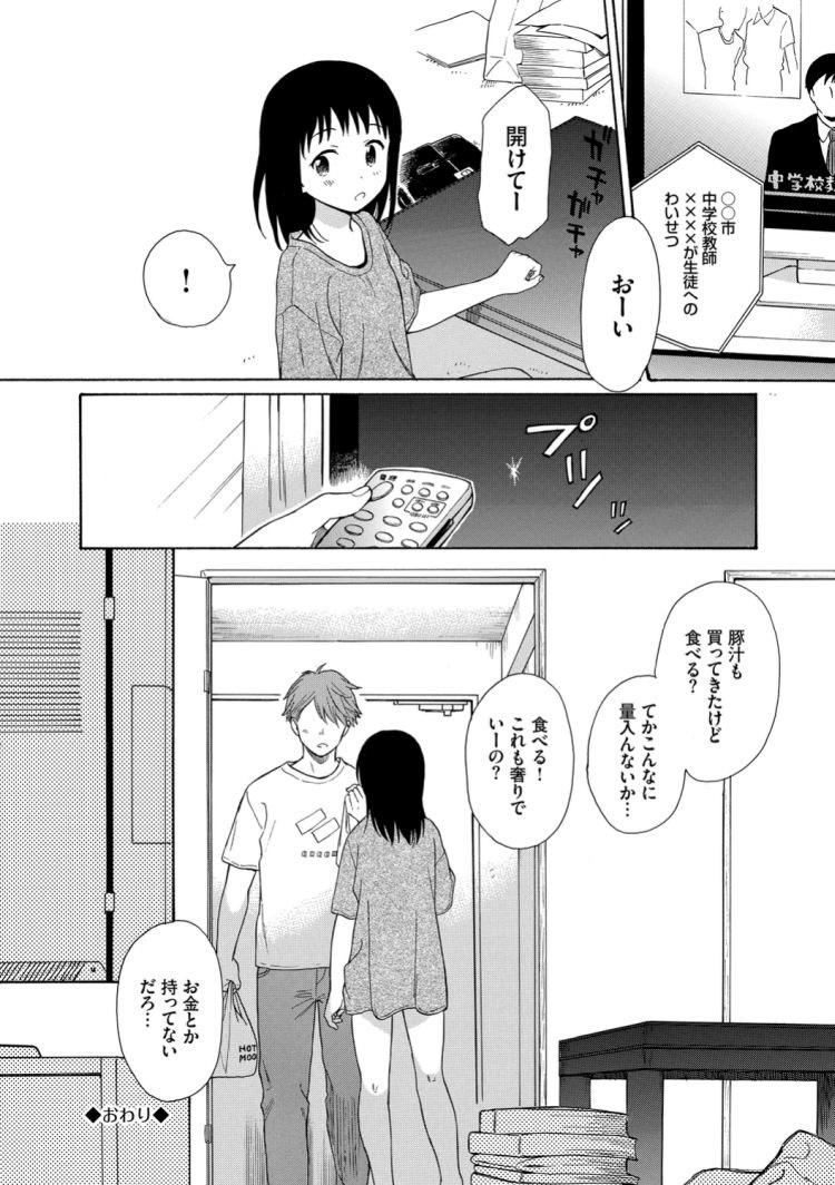 ろリコン好きな男エロ漫画 エロ同人誌情報館026