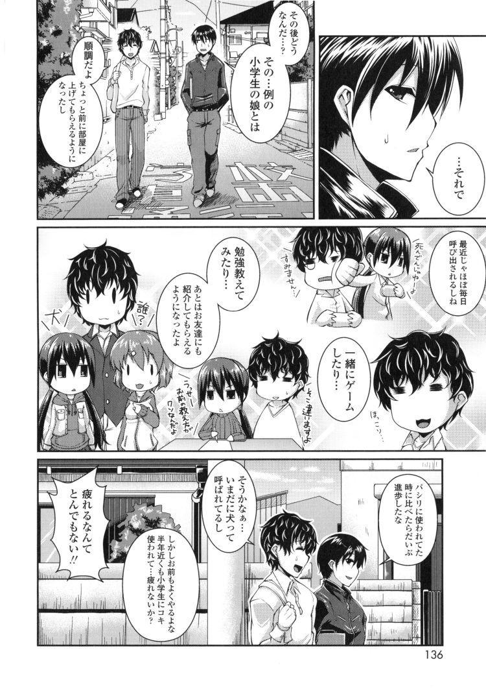 ろリコン画像無料エロ漫画 エロ同人誌情報館002