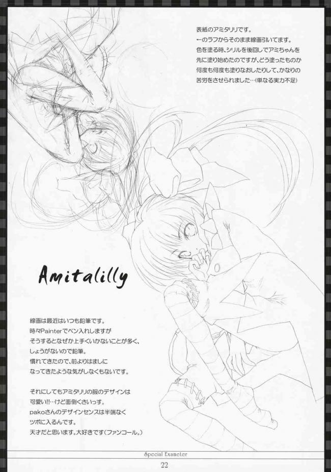 Special Exameter(シャイニング・シリーズ) 00021