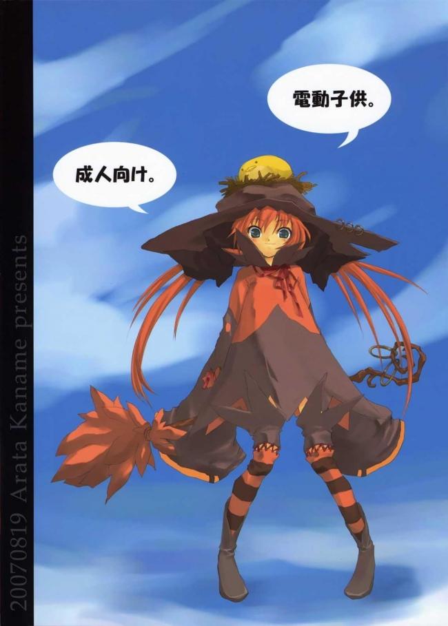 Special Exameter(シャイニング・シリーズ) 00026