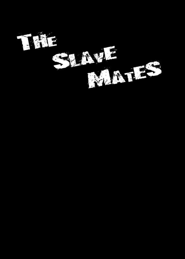 [自宅vacation]THE SLAVE MATES (ストライクウィッチーズ)003